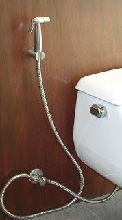 Bathroom Bidet bidet (portable, toilet or toilet seat attachment) | assistive